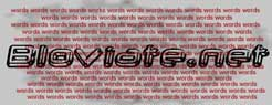 Bloviate - words, lots of words...